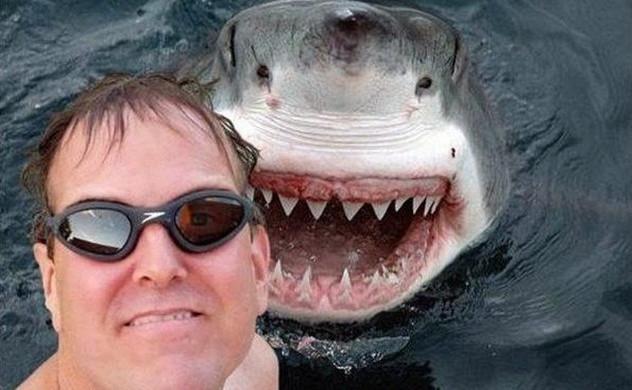 selfie pericolosi